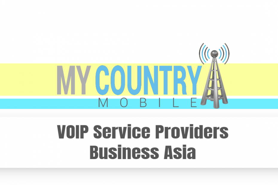 VOIP Service Providers Business Asia - My Country Mobile