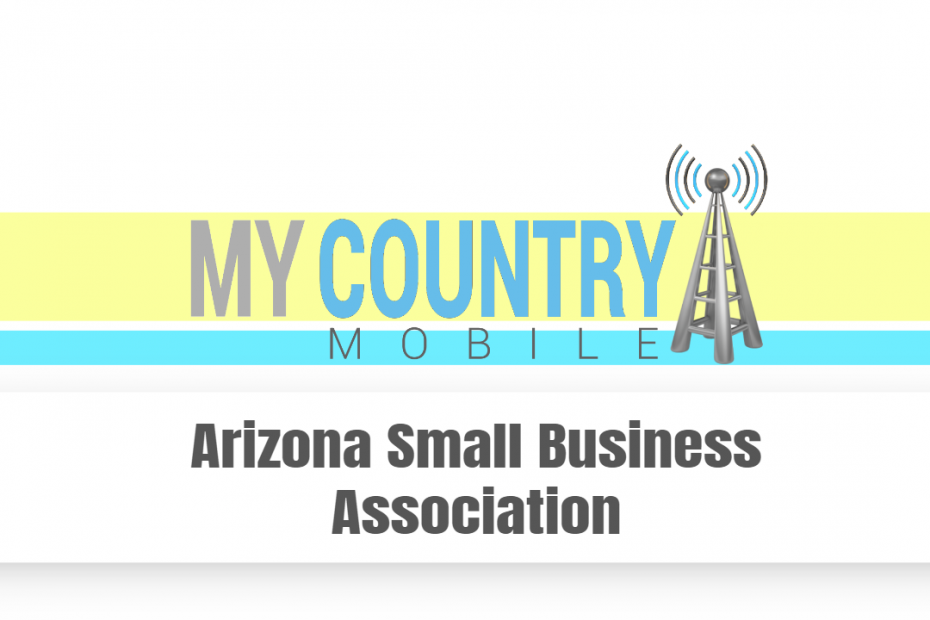 Arizona Small Business Association - My Country Mobile