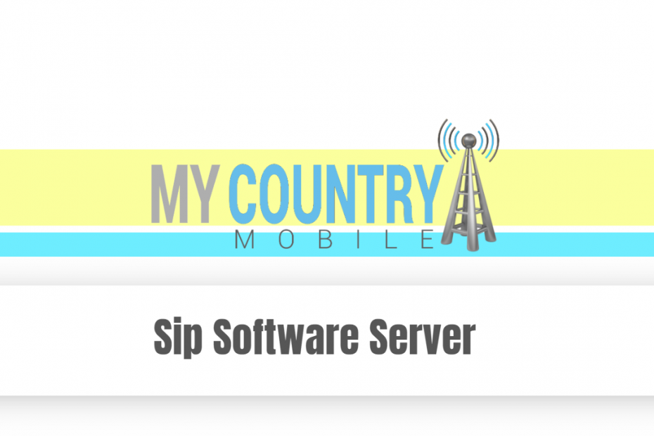 Sip Software Server - My Country Mobile