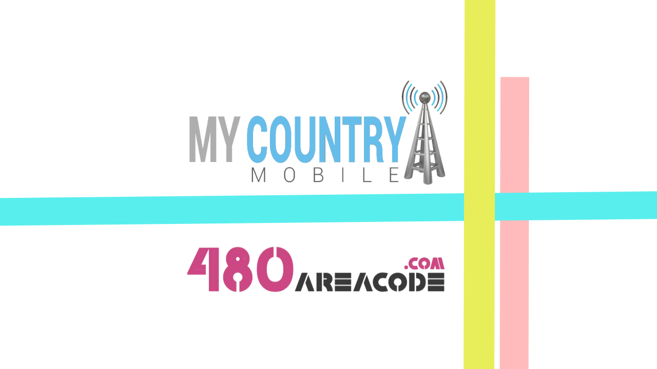 480 Area Code - My Country Mobile